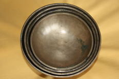 Lot of 4 antique 'Singing Bowls' - Nepal - First half of 20th century