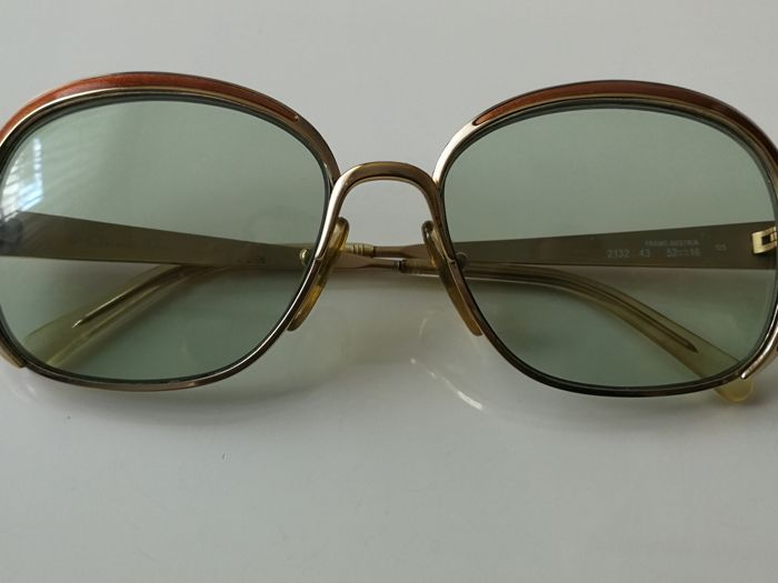 Christian Dior Sunglasses - Vintage