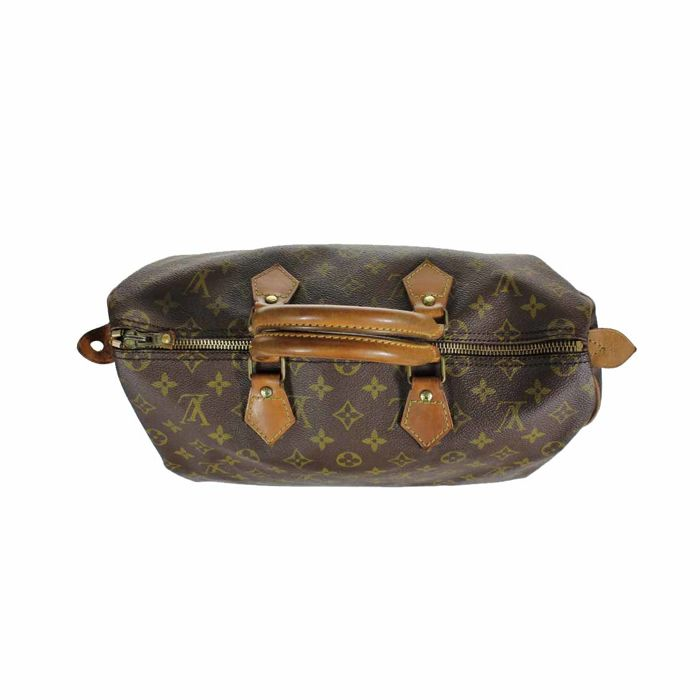 081a2cff8f8 Louis Vuitton - Speedy 35 Vintage Handbag -  No Minimum Price  - Vintage -