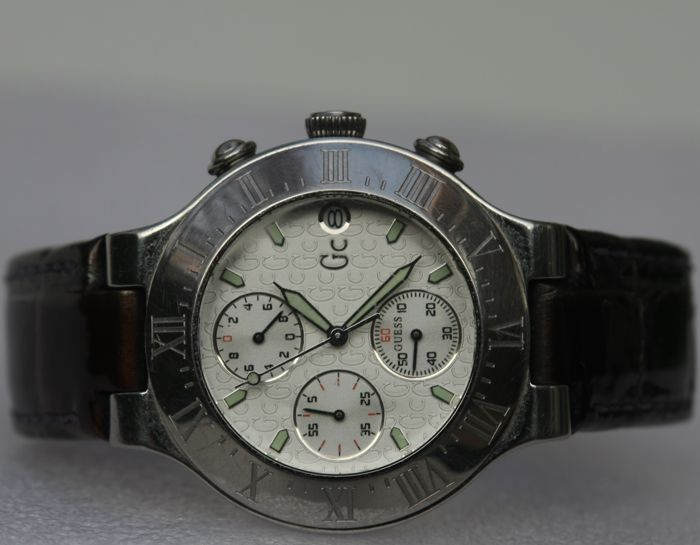 Gc7000 Hombre 2010 119001g5 Collecton Gc 2000 Guess tQdoCsrxhB