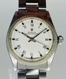 Rolex - Oyster Perpetual - 6551 - Unisex - 1970-1979