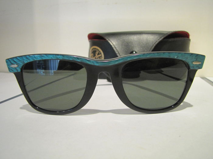 332d125c6fe Ray-Ban - Bausch-Lomb Sunglasses - Vintage - Catawiki