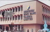 Meridien Biao Bank Gambia Limited