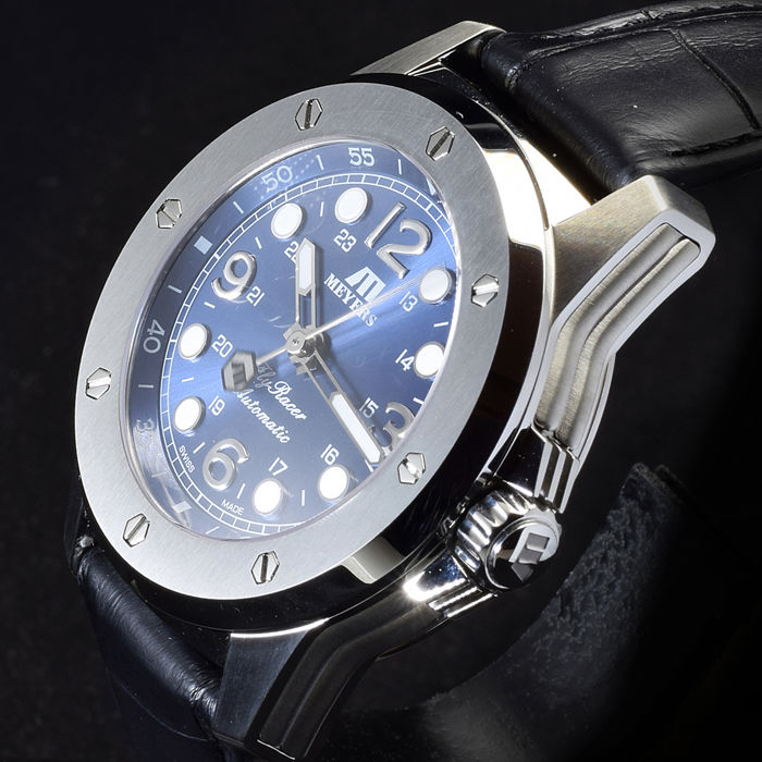 Meyers - Fly Racer Automatic - Hombre - 2011 - actualidad