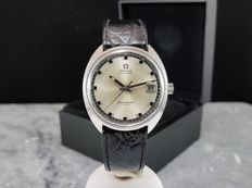 Omega - Seamaster Cosmic Date Automatic (kal. 565) 1968 - 166026 - Heren - 1960-1969