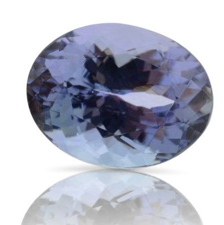 2.24 ct - Tanzanite  - No Reserve Price