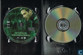 DVD / Video / Blu-ray - DVD - Matrix Trilogy