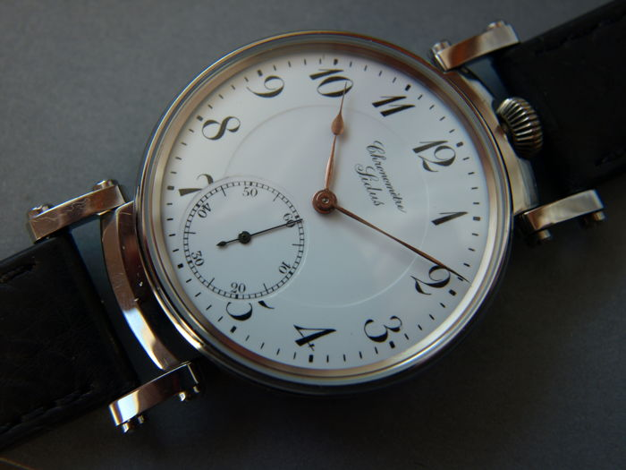 37 Sidus Chronometre - Heren - 1901-1949