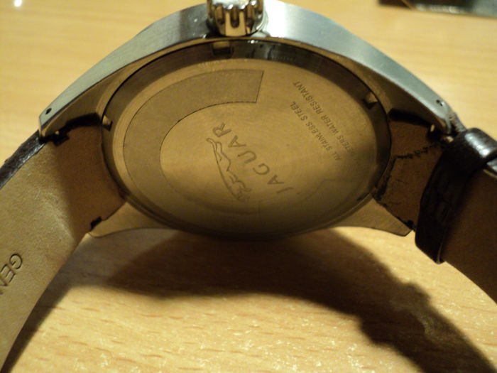 Jaguar Men S Watch Catawiki