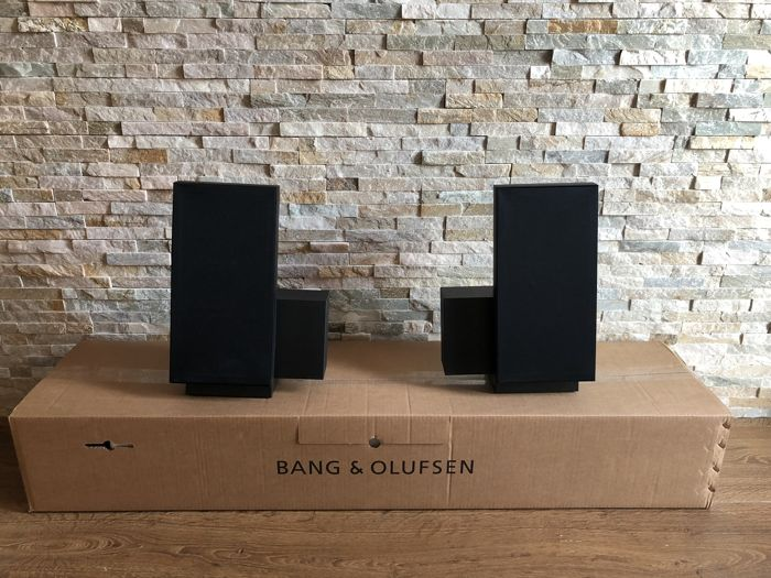 Bang and Olufsen - Beolab 2500