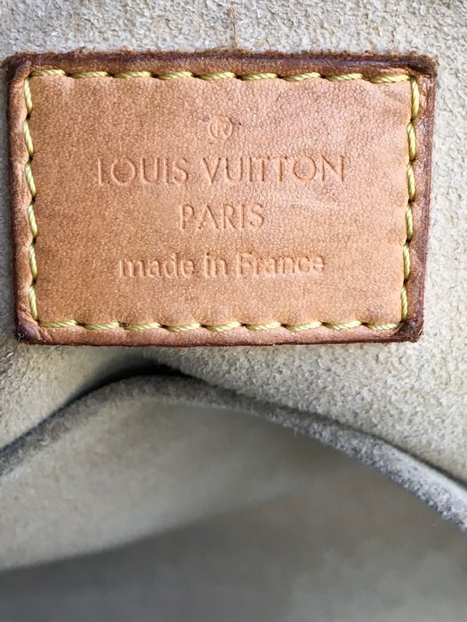 Vuitton Käsilaukku : Louis vuitton k?silaukku catawiki