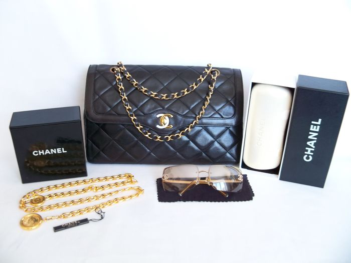 "340321f88aec Chanel - ""Paris Limited Edition"