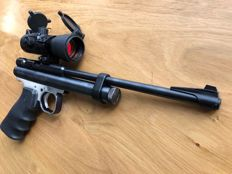 Custom Crosman 2300t 4.5mm