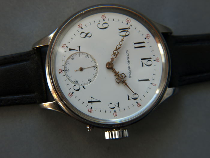 24 Audemars Freres Brasus  - 13216 - Men - 1901-1949