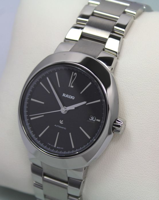 eaf7e9f055f Rado - D Star Automatic - Men - 2011-present - Catawiki