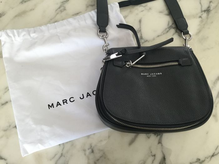 8ce36ca5c621c Marc Jacobs - Recruit S Nomad Crossbody bag - Catawiki
