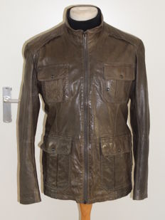 Hugo Boss  - Biker Jacket