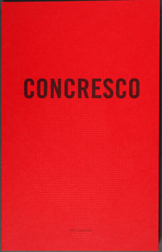 David Galiaard - Concresco - 2012