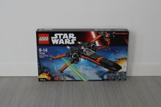 Star Wars - 75102 - Poe's X-Wing Fighter