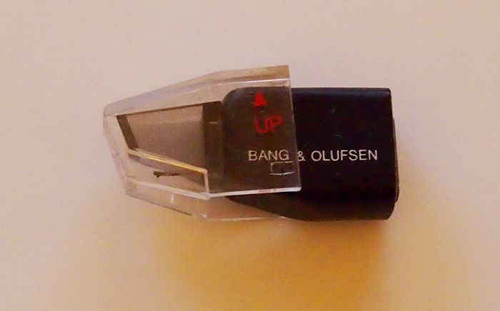 MMC 20S B&O cartridge