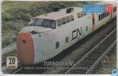 TurboTrains ( Canadian )