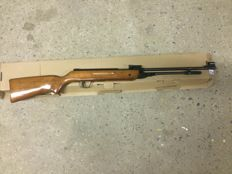 Beautiful air rifle new in the box
