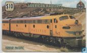 American Railways ( Union Pacific )