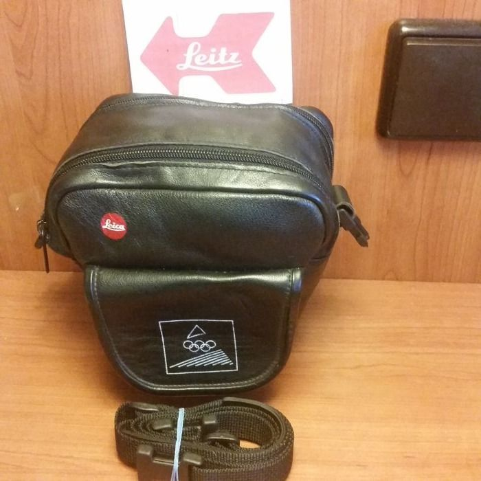 Leica Olympic Games 92 R Series Cameras