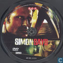 DVD / Video / Blu-ray - DVD - Simon Says