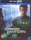 DVD / Video / Blu-ray - Blu-ray - Green Lantern 3D