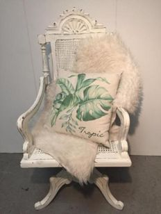 Nice antique swivel chair