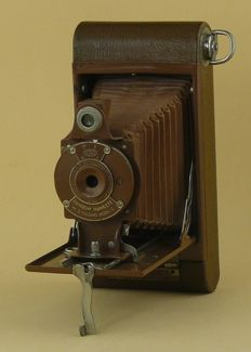 KODAK RAINBOW HAWK-EYE model C