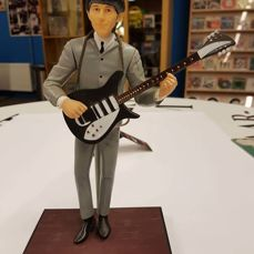 George Harrison  doll