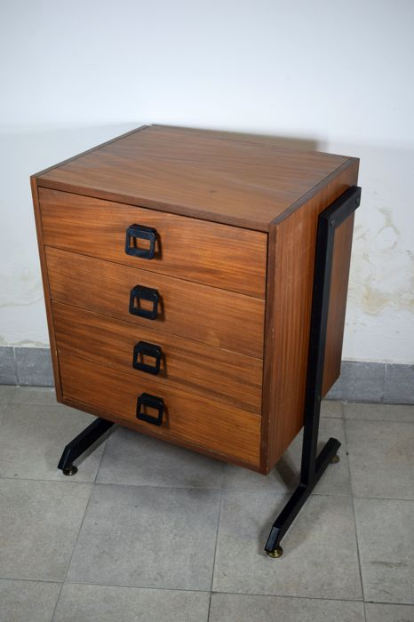 Unknown designer - Chest of drawers