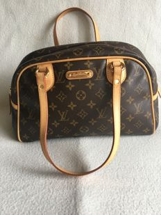 Louis Vuitton - Montorgueil PM Handtas