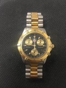 TAG Heuer - Professional Chronograph 200m - 565.306 - Heren - 1990-1999