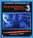 Paranormal Activity 3 - Extended Director's Cut