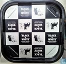 Black & White Whisky  Dienblad