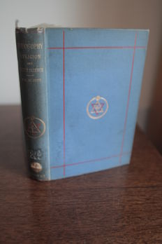 Henry S. Olcott - Theosophy, Religion and Occult Science - 1885