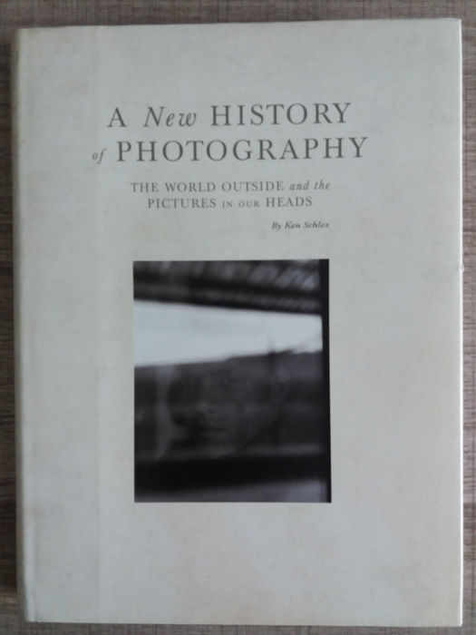 Signed; Ken Schles - A new history of photography  - 2008