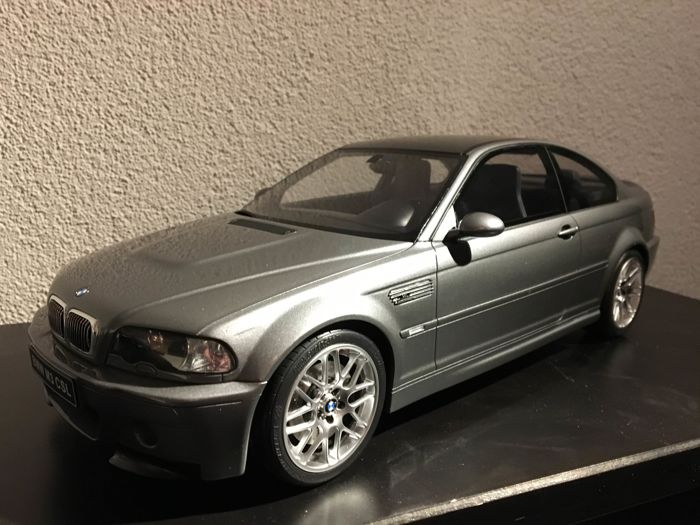 Otto Mobile 112 Bmw M3 E46 Csl Catawiki