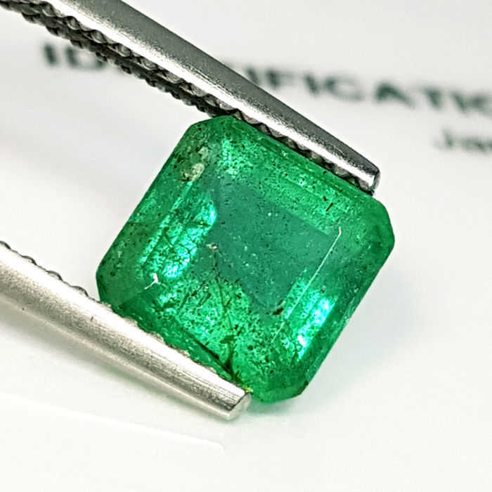 octagons quality ovals price treatment infomration emerald zambian and information
