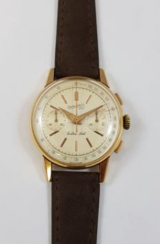 Eberhard & Co. - Extra Fort - 14801 - Homme - 1950-1959