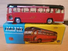 Corgi Toys - # 1120 - Midland Red Motorway Express Coach