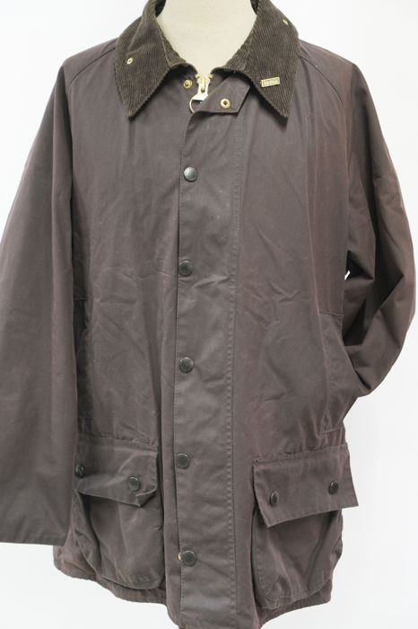 barbour waxjas