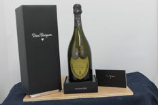 2000 Dom Perignon Brut - 1 bottle (75cl) in perfect condition