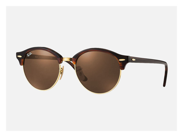 865d5494daf6af Ray-Ban - RB4246 Clubround Sunglasses - Catawiki