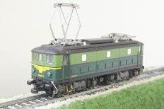 Roco H0 - 43543 - Electric locomotive - Type 101 - NMBS
