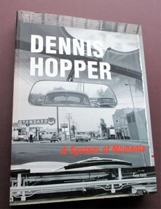 Dennis Hopper - A System of Moments Signiert - 2001
