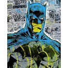 CRISP - Batman Giclee - Signed and numbered - (2017)